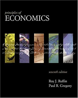 Principles of Economics 9780321077301