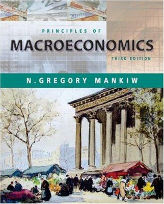 Principles of Macroeconomics 9780324171891