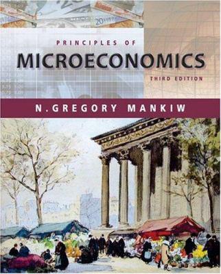 Principles of Microeconomics 9780324171884