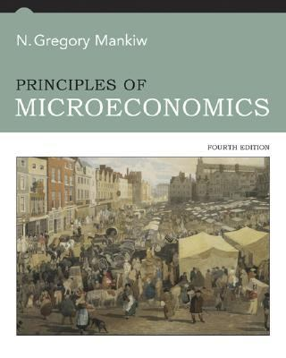 Principles of Microeconomics 9780324319163