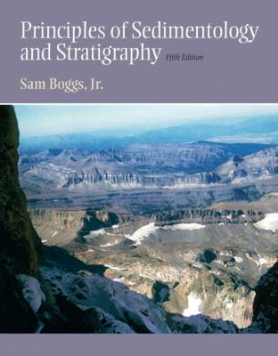 Principles of Sedimentology and Stratigraphy 9780321643186