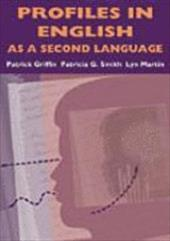 Profiles in English as a Second Language