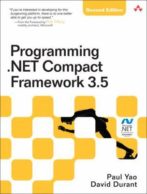 Programming .Net Compact Framework 3.5 9780321573582