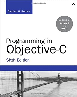 Programming in Objective-C - 6th Edition