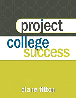 Project College Success 9780321840042