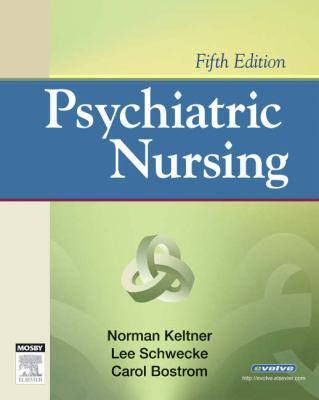 Psychiatric Nursing 9780323039062