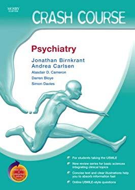 Psychiatry 9780323048323
