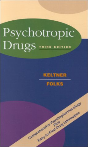 Psychotropic Drugs 9780323010030