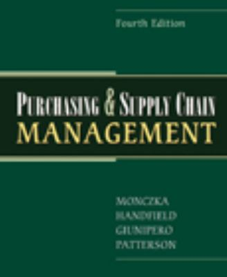 a description of the chain of supply management purchasing Program description: purchasing and supply chain management focuses on the fundamental aspects of the supply chain apply principles of finance, accounting, international business, logistics, business law, and economics to purchasing and supply chain activities.