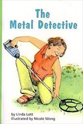 READING 2011 LEVELED READER GRADE 3.2.3 BELOW-LEVEL:THE METAL DETECTIVE 22456087