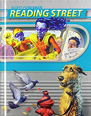 Reading 2011 Student Edition (Hardcover) Grade 6.2 9780328455690