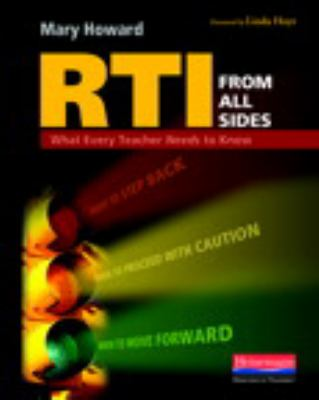 RTI from All Sides: What Every Teacher Needs to Know 9780325026701