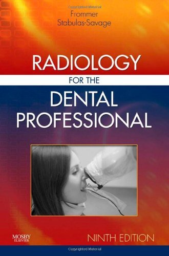 Radiology for the Dental Professional 9780323064019