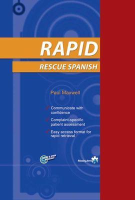 Rapid Rescue Spanish 9780323042055