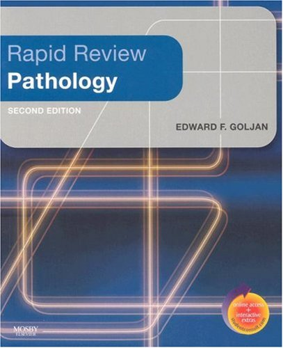Rapid Review Pathology: With Student Consult Online Access 9780323044141