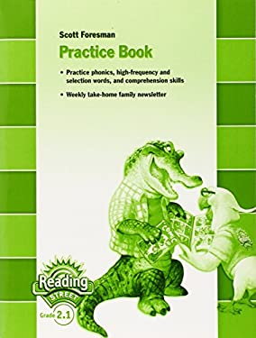Reading 2007 Practice Book Grade 2.1 9780328145171