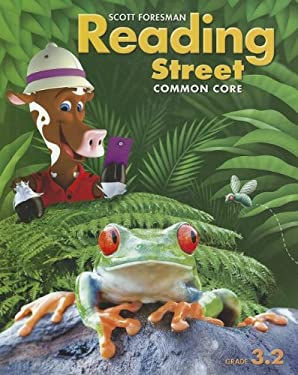 Reading 2013 Common Core Student Edition Grade 3.2 9780328724529