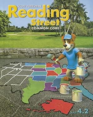 Reading 2013 Common Core Student Edition Grade 4.2 9780328724543
