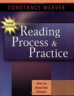 Reading Process and Practice 9780325003771