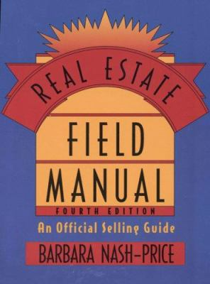 Real Estate Field Manual: An Official Selling Guide 9780324134940