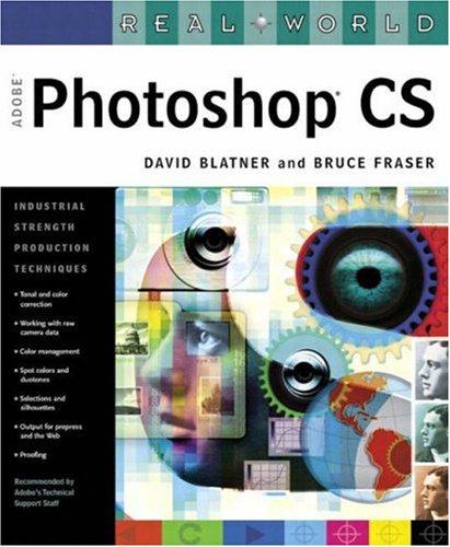 Real World Adobe Photoshop CS 9780321245786