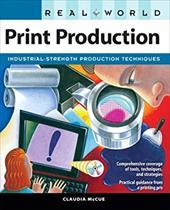 Real World Print Production 1006426