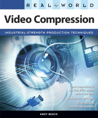 Real World Video Compression 9780321514691