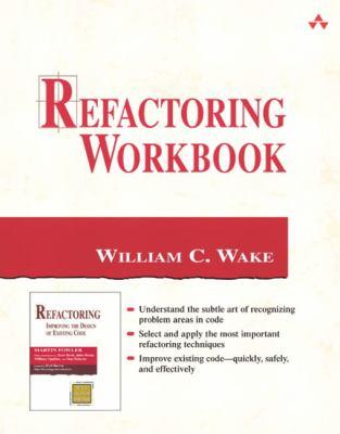 Refactoring Workbook 9780321109293