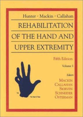 Rehabilitation of the Hand and Upper Extremity, 2-Volume Set: Expert Consult: Online and Print 9780323010948