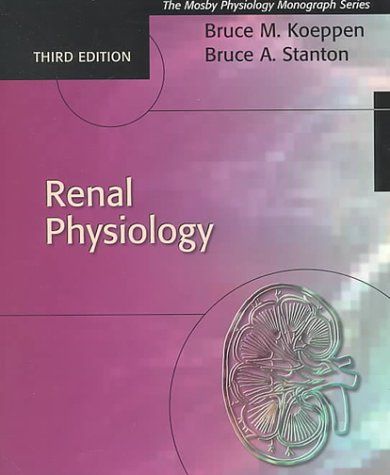 Essay questions on renal physiology