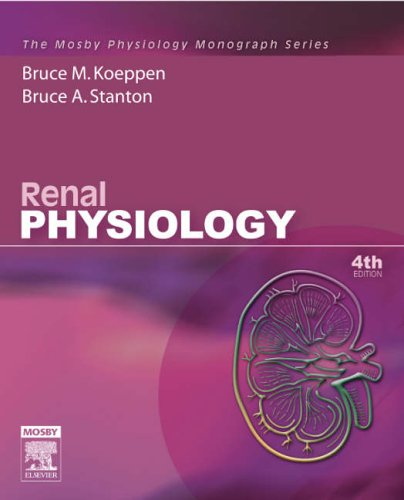 Renal Physiology 9780323034470