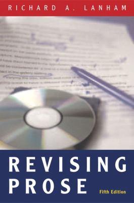 Revising Prose 9780321441690