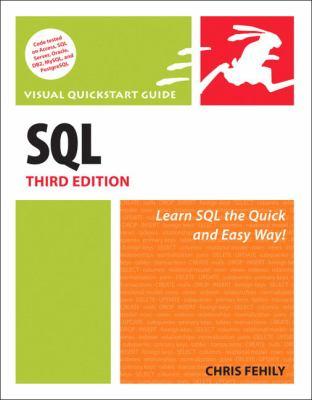 SQL 9780321553577