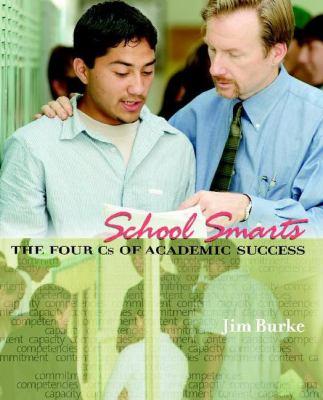 School Smarts: The Four Cs of Academic Success 9780325006321