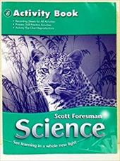 Science 2006 Activity Manual Grade 6