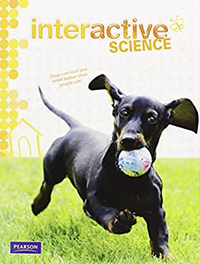 Science 2012 Student Edition (Consumable) Grade 1 9780328520961