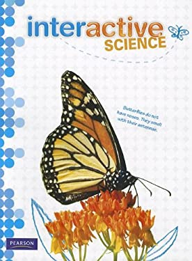 Science 2012 Student Edition (Consumable) Grade 3 9780328520985