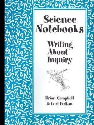 Science Notebooks 9780325005683