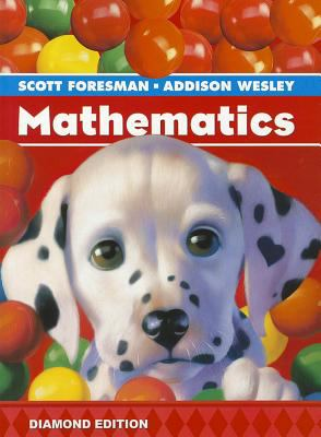 Scott Foresman Addison Wesley Math 2008 Student Edition (Consumable) Grade K 9780328263639