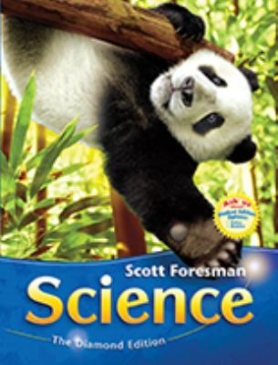 Science 2010 Student Edition (Hardcover) Grade 4 9780328455829