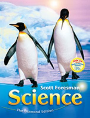 Science 2010 Student Edition (Hardcover) Grade 1 9780328455799