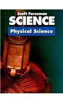 Elementary Science 2003c Pupil Edition Grade 4 Module B-Physical 9780328034406