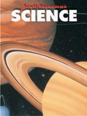 Elementary Science 2003c Pupil Edition (Single Volume Edition) Grade 4 9780328034246