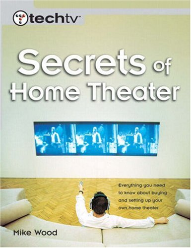 Secrets of Home Theater 9780321278364