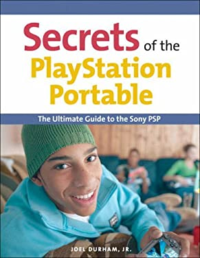 Secrets of the PlayStation Portable 9780321464361