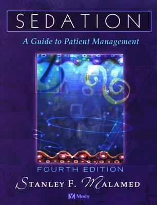 Sedation: A Guide to Patient Management 9780323012263