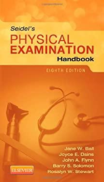 Seidel's Physical Examination Handbook - 8th Edition