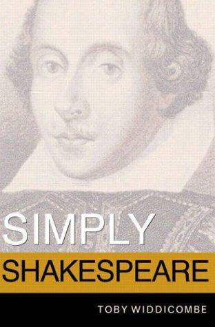 Simply Shakespeare 9780321077042