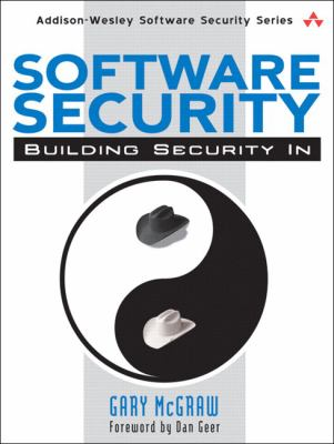 Software Security: Building Security in 9780321356703