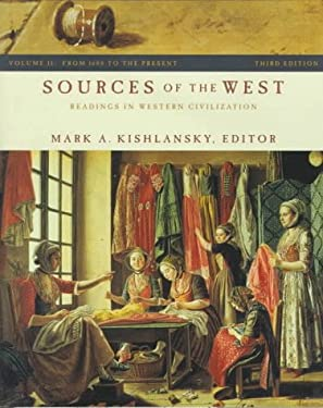 Sources of the West 9780321011367